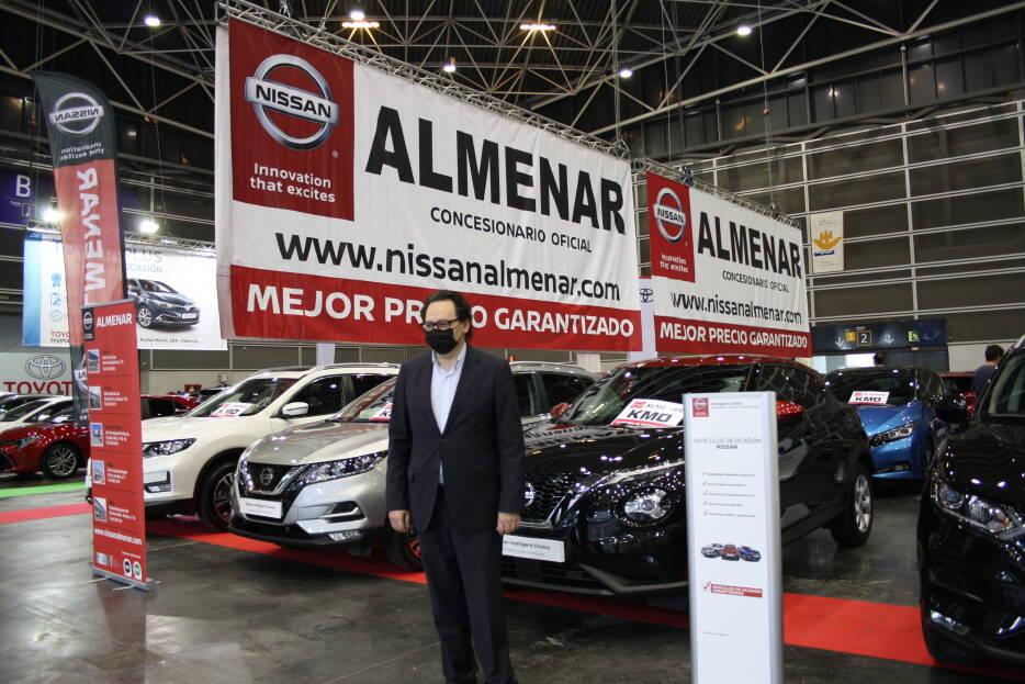 Nissan en Valencia